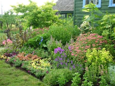 cottage garden design pictures cottage garden 171 design and decorating