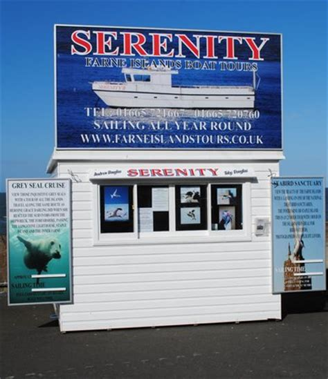 farne islands boat trips prices serenity farne island boat tours seahouses england top