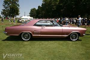 1964 Buick Riviera Specs 1964 Buick Riviera Related Infomation Specifications