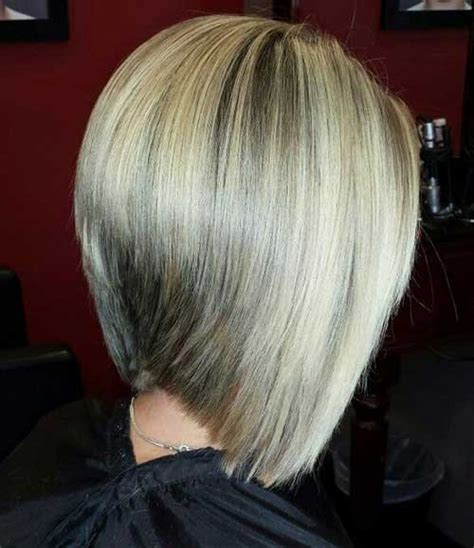 20 best graduated bob hairstyles short hairstyles 2016 20 best graduated bob pictures bob hairstyles 2017
