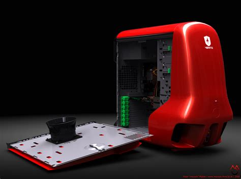 Mouse Asus Vento asus vento 3600 w i p by mousek on deviantart