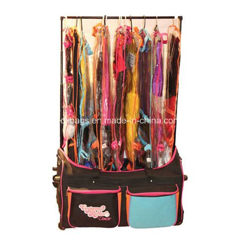 dance rack dance bags with garment rack