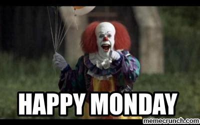 Happy Monday Meme - happy monday work meme wesharepics