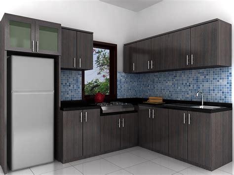 gambar lemari dapur sederhana dan 14 model lemari dapur minimalis terbaru 2017 21rest