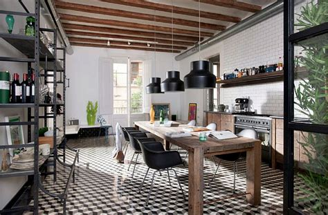 100 awesome industrial kitchen ideas 100 awesome industrial kitchen ideas
