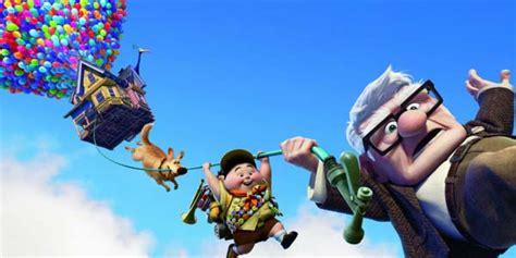 film up animazione up film disney stasera in tv su rai 2 trama