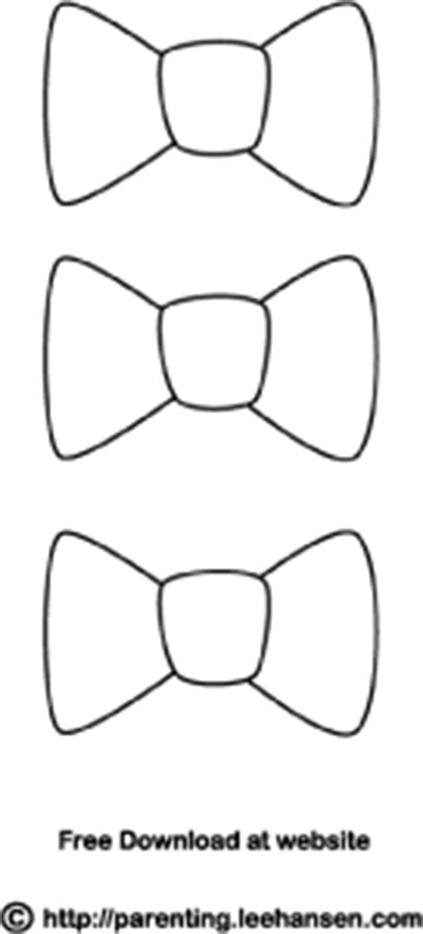 coloring page of a bow tie bow tie coloring pages www pixshark com images