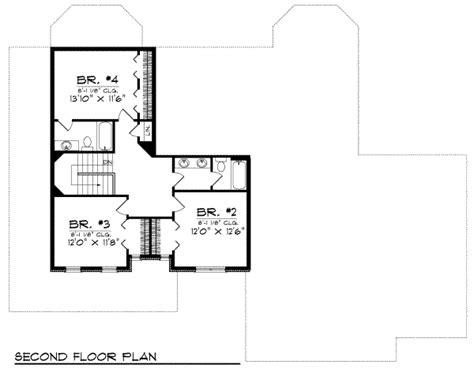 house blue print house 10114 blueprint details floor plans