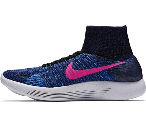 nike lunar knit nike lunar epic fly knit s running shoes black