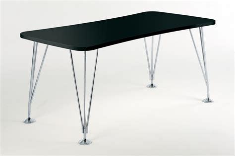 max tavolo scrivania kartell di design in acciaio e