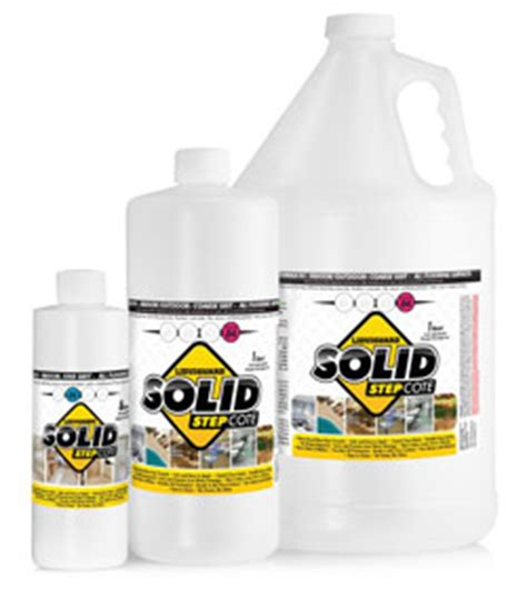 Concrete Sealer Non Slip   Slip Resistant Solutions Inc