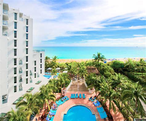 hotels of miami courtyard cadillac miami oceanfront miami