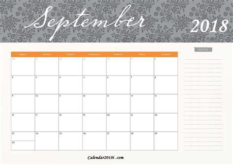 pretty calendar template 2018 monthly calendar template calendar 2018