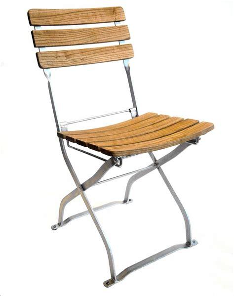 biergarten stuhl biergartenstuhl mit armlehne gartenklappstuhl bozen mit