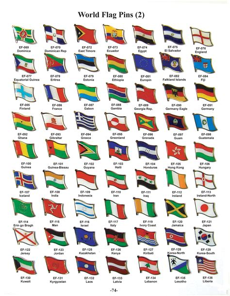 all flags of the world printable 6 best images of printable world flags printable