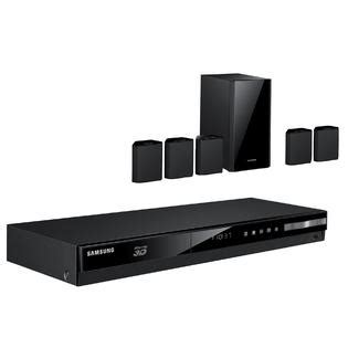 samsung ht f4500 za 5 1 channel home theater system w 3d