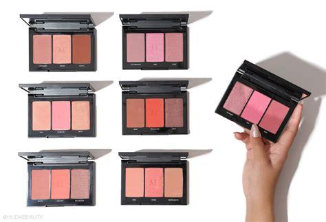 Palet Bedak Blushon Flush Makeup Profesional this 20 blush palette is the key to the summer flush