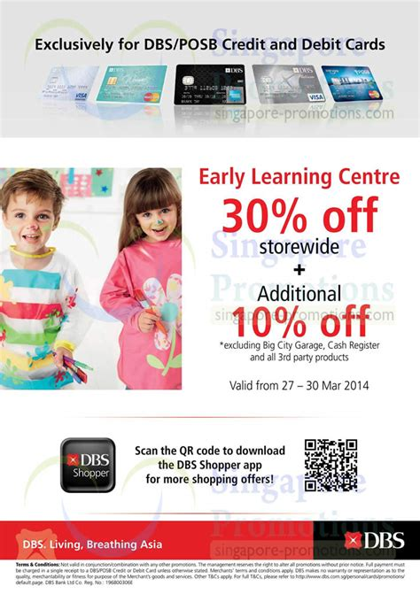 Early Learning Centre Gift Card - early learning centre 30 10 off storewide promo 27 30 mar 2014
