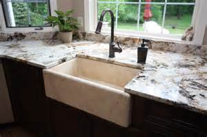 farmhouse sink traditional kitchen sinks