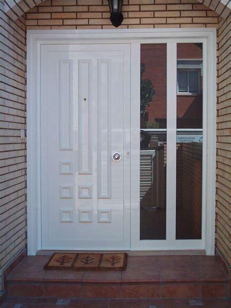 puertas entrada aluminio precios puertas de aluminio practicables y correderas