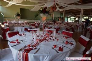 Delightful Table Rouge Et Noir #2: 07-deco-mariage-amour-rouge-argent.JPG