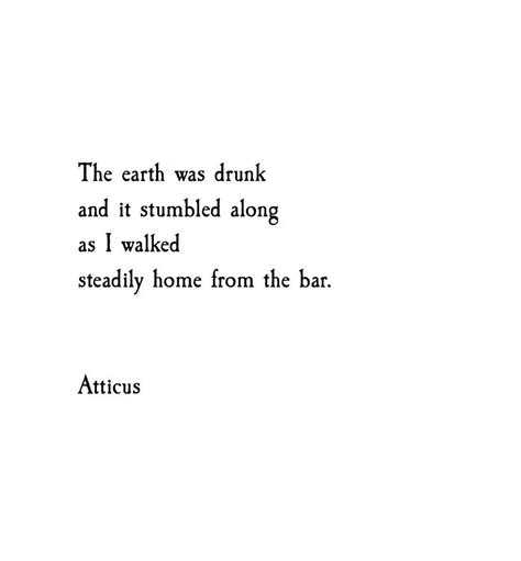 infections of a sad mind books atticus poetry on quot as i walked atticuspoetry