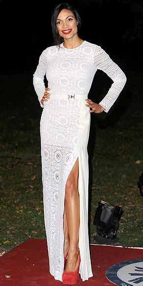 Fashion Hit Or Miss Rosario Dawson Couture In The City Fashion by Last S Look Hit Or Miss Rosario Dawson Last