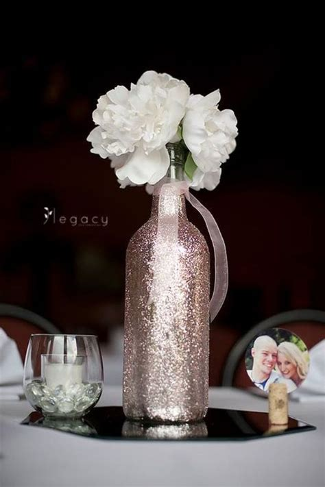 wine bottle centerpiece 20 wine bottle centerpiece ideas that will impress you