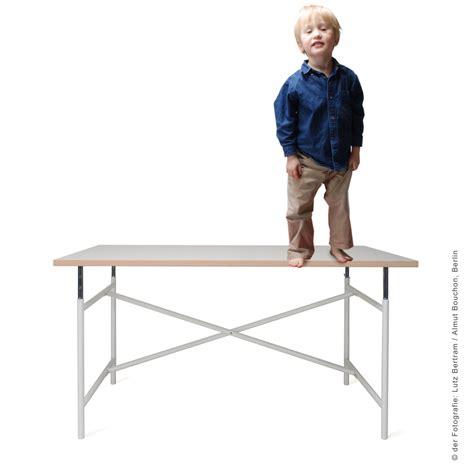 Eiermann Schreibtisch