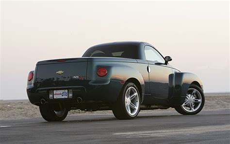 used 2006 chevrolet ssr for sale pricing features edmunds used 2006 chevrolet ssr for sale pricing features edmunds