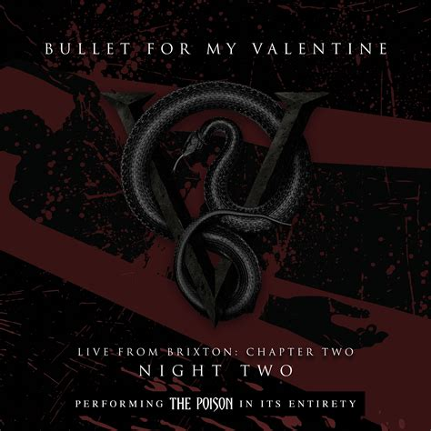 bullet for my cds bullet for my official site