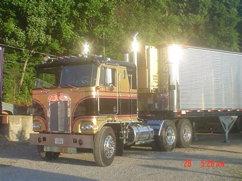 kw cabover kenworth k100 cabover trucks for sale used trucks on