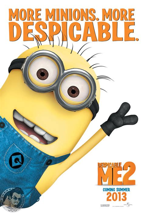 Me This 2 by Phim Despicable Me 2