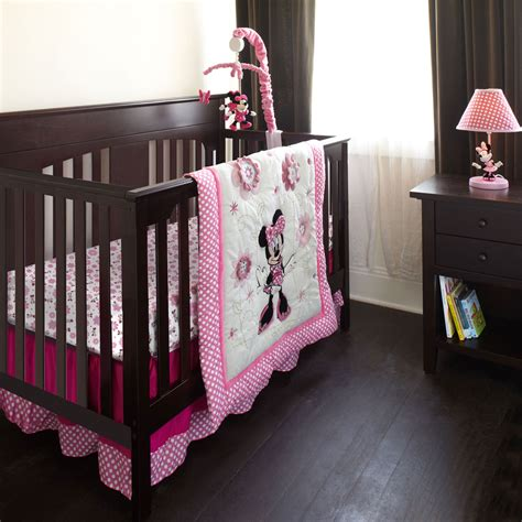Mickey And Minnie Nursery Ideas Thenurseries Mickey Nursery Decor