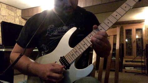 Cover Jupiter gustav holst jupiter guitar cover