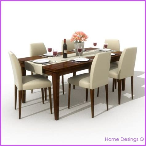 modern dining table designs dining table design with price homedesignq com