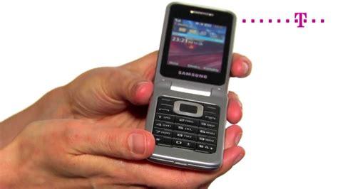 Samsung C3520 By samsung c3520 klapka wcale nie wychodzi z mody