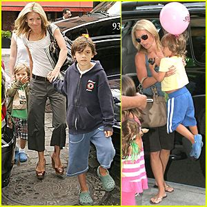 images of kelly ripa kids kelly ripa s kids day out celebrity babies joaquin