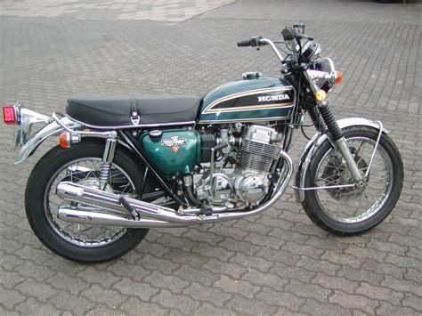 honda cb750 four k4 sayonara cycles