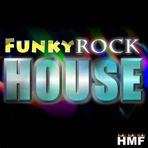 hot music house kvr funky rock house by hot music factory house