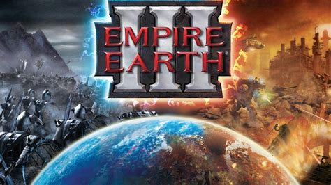empire earth 3 game free download full version for pc download empire earth 3 full version blogs fikri