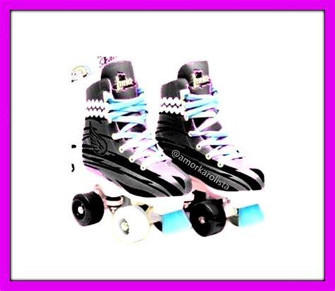 fotos de los patines de soy luna los patines de los personajes de soy luna fotografias de