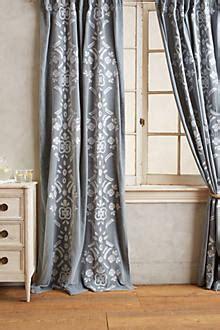 tunnel tab curtains ayar curtain