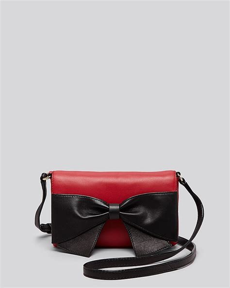 Kate Spade Aster Crossbody kate spade new york crossbody hanover aster colorblocked where to buy how to wear