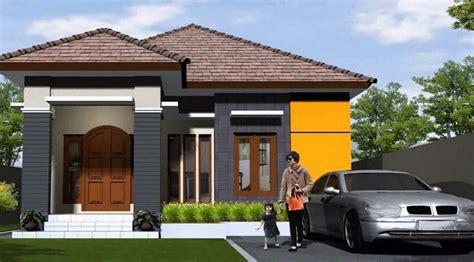 desain atap rumah limas gambar desain rumah idaman model atap limas rumah bagus
