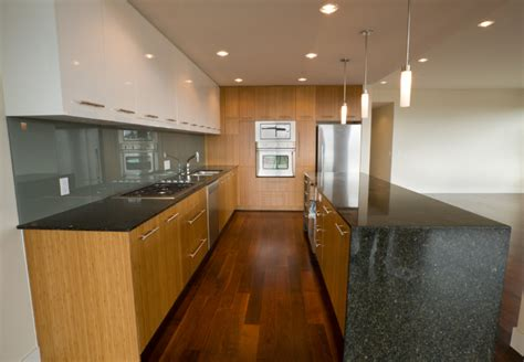 Contemporary Kitchen Island Ideas 60 ultra modern custom kitchen designs part 1