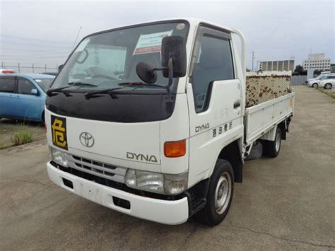 toyota dyna 1999 mt toyota dyna truck yy131 for sale carpaydiem