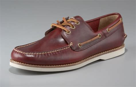 frye sully boat shoes that are business casual thecoolist