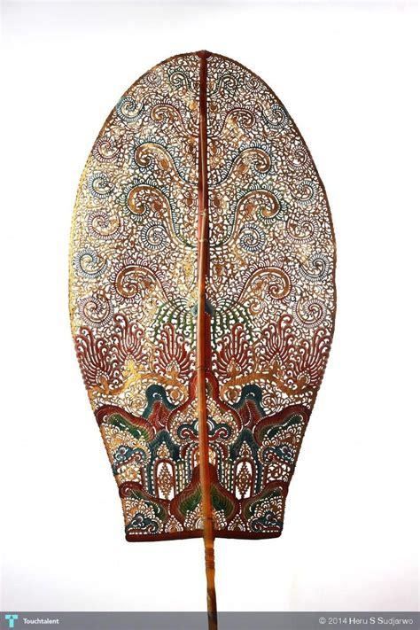 Wayang Kulit Bali wayang gunungan bali images