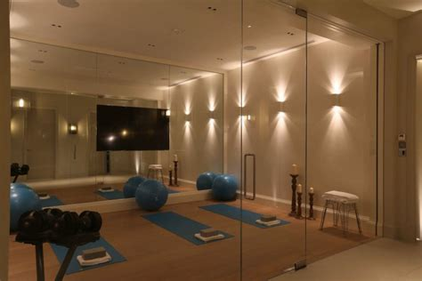 home gym lighting design luxury lighting luxury lighting design products john